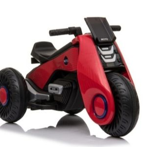 Electric 3 Wheels Motorcycle For Kid's